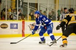 Tampa's Artem Sergeev from inside the blue line. (Jim Diamond/Rinkside Report)